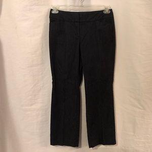Ann Taylor LOFT 2 Petite Dress Pants Original 991
